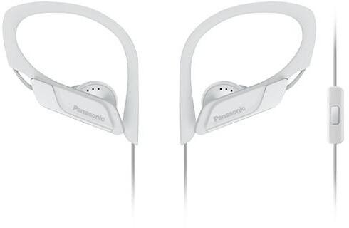 Panasonic RP-HS35ME, bílá