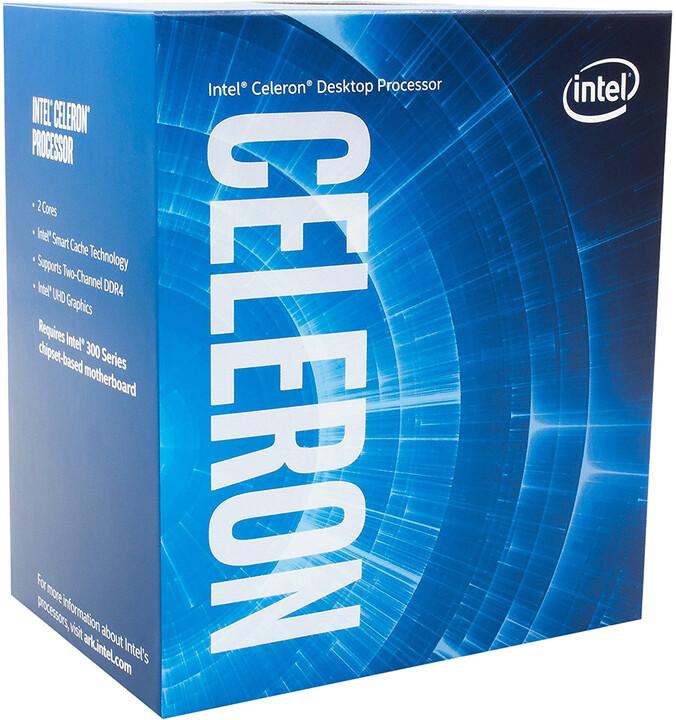 Intel Celeron G4930