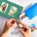 Polaroid Mint, modrá