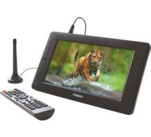 Maxxo mini TV HD-T2 HEVC/H.265 - 23cm + Kabel Maxxo HDMI, 1m v ceně 99 Kč