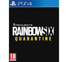 Rainbow Six: Quarantine