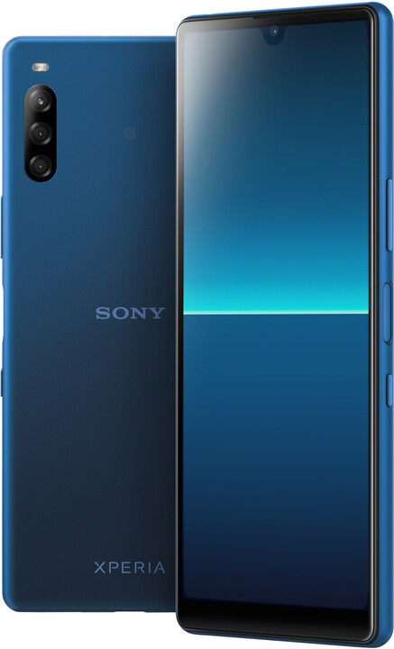 Sony Xperia L4, 3GB/64GB, Blue