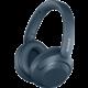 Sony WH-XB910N, modrá