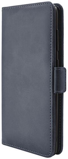 EPICO flipové pouzdro pro Huawei P40 Lite/ Nova 6SE, tmavě modrá