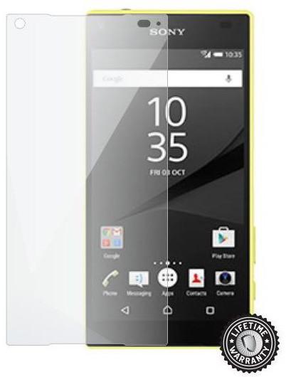 ScreenShield ochrana displeje Tempered Glass pro Sony Xperia Z5 Compact