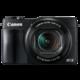 Canon PowerShot G1 X Mark II, černá