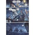 Komiks Netvora: Azyl, 3.díl