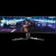 "ASUS XG49VQ - LED monitor 49"""