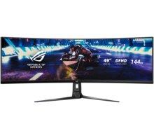 "ASUS XG49VQ - LED monitor 49"" - 90LM04H0-B01170"