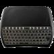 TV přísl. dálkové ovládání TESLA Device D8mini, bezdrátová klávesnice s touchpadem