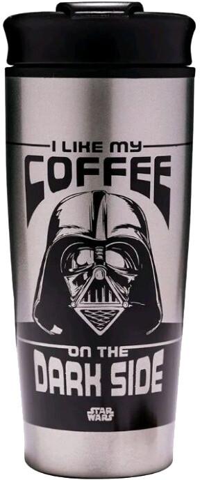 Cestovní hnek Star Wars - I Like My Coffee On The Dark Side