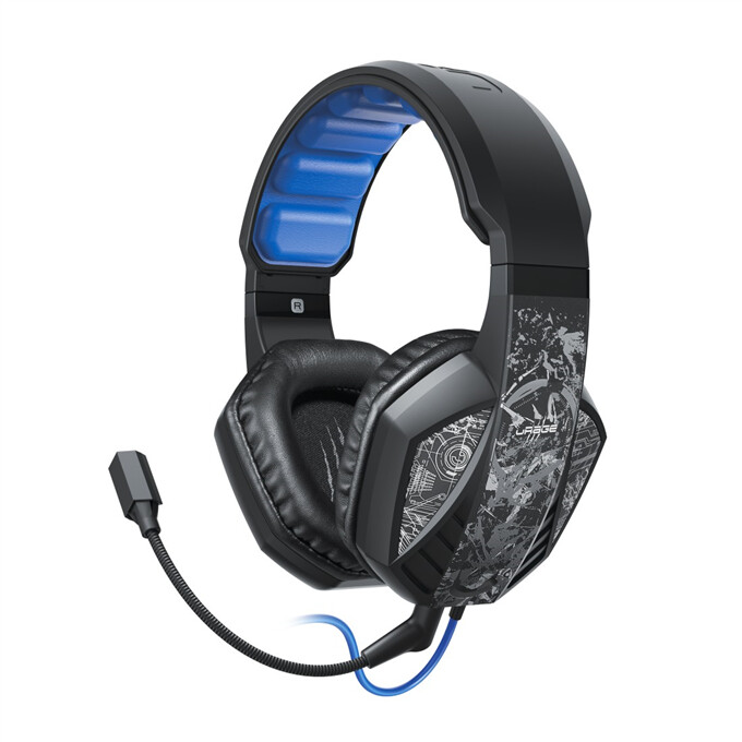 Hama uRage SoundZ 310, černá