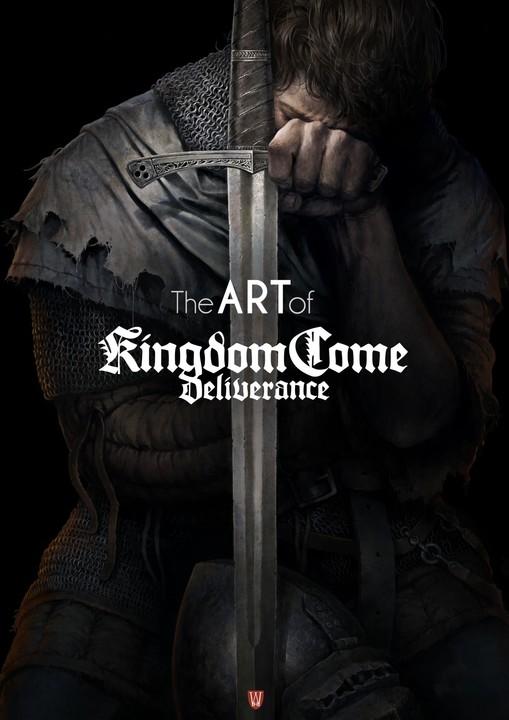 Kniha The Art of Kingdom Come: Deliverance