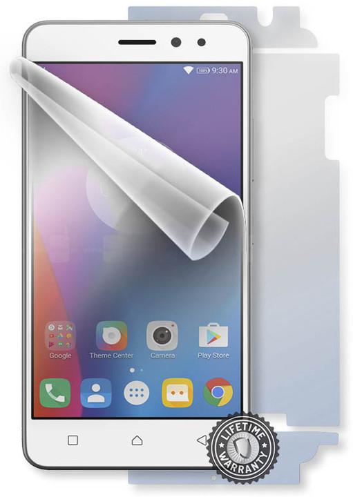 ScreenShield fólie na celé tělo pro Lenovo K6