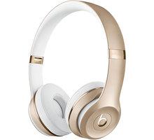Beats Solo3, zlatá
