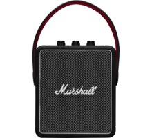 Marshall Stockwell II, černá O2 TV Sport Pack na 3 měsíce (max. 1x na objednávku)