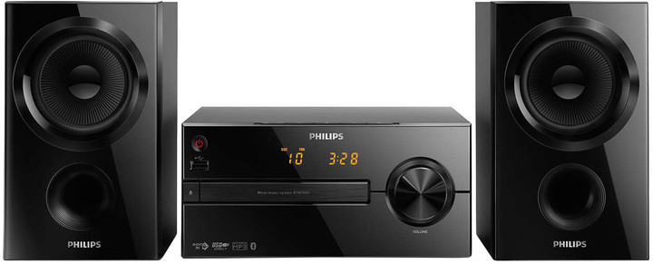 Philips BTM1560