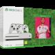 XBOX ONE S, 1TB, bílá + druhý ovladač + FIFA 20  + Microsoft Xbox Game Pass Ultimate 3 měsíce