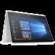 HP ProBook x360 435 G7, stříbrná  + 100Kč slevový kód na LEGO (kombinovatelný, max. 1ks/objednávku) + Servisní pohotovost – vylepšený servis PC a NTB ZDARMA + Elektronické předplatné deníku E15 v hodnotě 793 Kč na půl roku zdarma