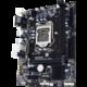 GIGABYTE B150M-D2V DDR3 - Intel B150