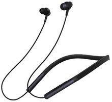 Xiaomi Mi Bluetooth Neckband Earphones, černá - 18077