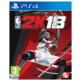 NBA 2K18 - Legend Edition (PS4)