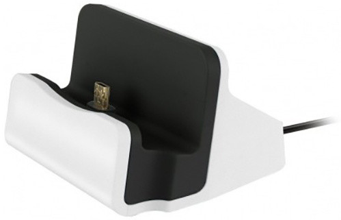 Mobilly univerzální stolní kolébka s microUSB konektorem