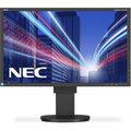 "NEC MultiSync EA244UHD, černá - 4K LED monitor 24"""