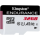 Kingston Micro SDHC 32GB Endurance UHS-I