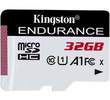 Kingston Micro SDHC 32GB Endurance UHS-I - SDCE/32GB