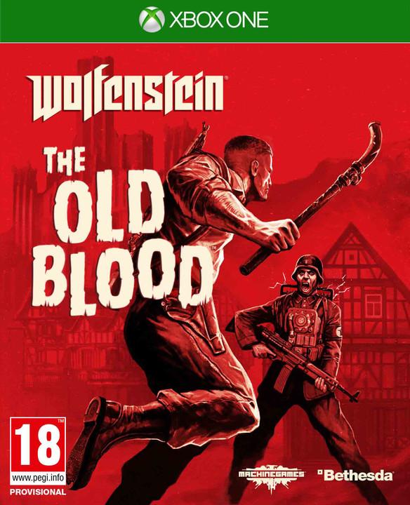 Wolfenstein: The Old Blood - XONE