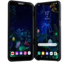LG V50 ThinQ DualScreen, 6GB/128GB, New Aurora Black