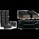 Onkyo TX-NR676E + Jamo S 809 HCS + S 8 ATM