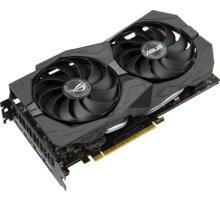 ASUS GeForce ROG-STRIX-GTX1650S-O4G-GAMING, 4GB GDDR6 - 90YV0E10-M0NA00