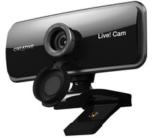 Creative Live! Cam Sync 1080p, černá - 73VF086000000