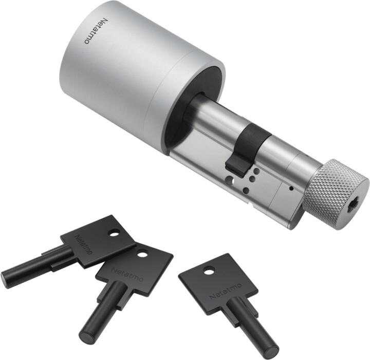 Netatmo Smart Door Lock