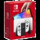 Nintendo Switch – OLED Model, bílá