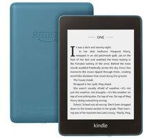Amazon Kindle Paperwhite 4 (2018), 8GB, Blue- sponzorovaná verze - PRE184ac