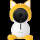 NETGEAR Arlo Baby Kitten Character - Camera kit pro Baby (ABC1000)  + Voucher až na 3 měsíce HBO GO jako dárek (max 1 ks na objednávku)