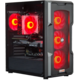 HAL3000 Alfa Gamer Pro 3070 Ti, černá