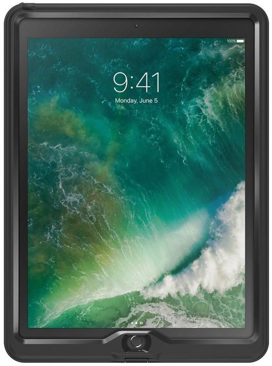 """LifeProof Nuud odolné pouzdro pro iPad 2017 12,9"""", černé"""
