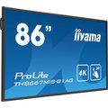 "iiyama ProLite TH8667MIS - LED monitor 86"""