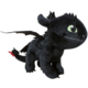 Plyšák How to Train Your Dragon 3 - Toothless (Night Fury)
