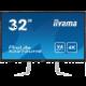 "iiyama ProLite X3272UHS-B1 - LED monitor 31,5"""