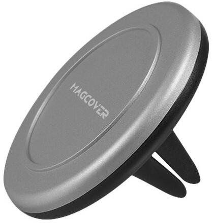 MagCover - Magnetický držák do ventilátoru v autě