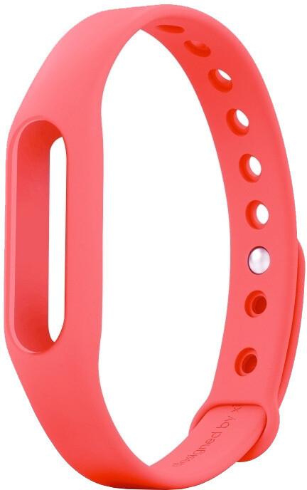 Xiaomi náhradní pásek pro Xiaomi Miband, růžová