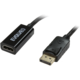 Evolveo DisplayPort - HDMI adaptér