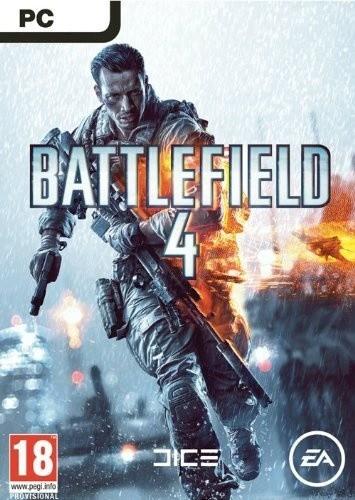 Battlefield 4 (PC) - elektronicky