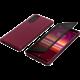 Sony SCVJ10 Style Cover View Xperia 5, červená