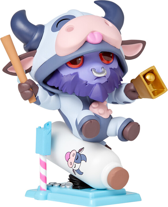 Figurka League of Legends - Moo Cow Alistar